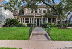 Photo of 139 E ROSEWOOD AVE, San Antonio, TX 78212 (MLS # 1412045)