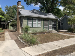 Photo of 125 Magnolia Dr, San Antonio, TX 78212 (MLS # 1412067)
