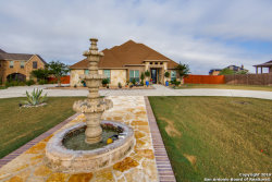 Photo of 10201 IVY HORN, Schertz, TX 78154 (MLS # 1412322)
