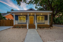 Photo of 636 W ROSEWOOD AVE, San Antonio, TX 78212 (MLS # 1412375)