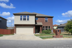 Photo of 11225 FOREST PASS CT, Live Oak, TX 78233 (MLS # 1413219)