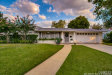 Photo of 234 NORTHRIDGE DR, San Antonio, TX 78209 (MLS # 1413341)