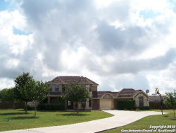 Photo of 18014 LAKE WIND DR, Lytle, TX 78052 (MLS # 1414854)