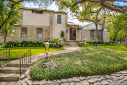 Photo of 630 CASTANO AVE, Alamo Heights, TX 78209 (MLS # 1415091)