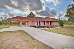 Photo of 231 INDIAN SUNSET DR, Lytle, TX 78052 (MLS # 1416159)