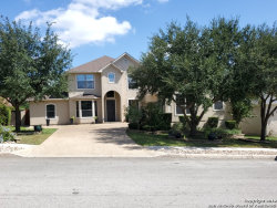Photo of 15014 Pastura Pass, Helotes, TX 78023 (MLS # 1416276)
