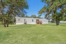 Photo of 213 HICKORY DR, Seguin, TX 78155 (MLS # 1416429)