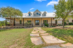 Photo of 103 SAGE BRUSH, Boerne, TX 78006 (MLS # 1417112)