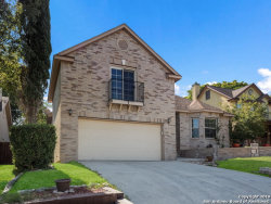 Photo of 13619 PURO ORO DR, Universal City, TX 78148 (MLS # 1417127)