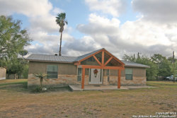 Photo of 760 COUNTY ROAD 4511, Hondo, TX 78861 (MLS # 1417312)
