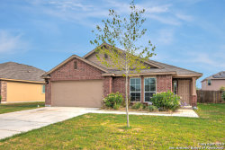Photo of 1424 DONCASTER DR, Seguin, TX 78155 (MLS # 1417433)