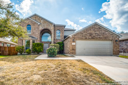 Photo of 8523 EL CAMINO CT, San Antonio, TX 78254 (MLS # 1418083)