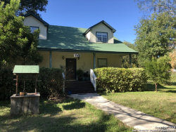 Photo of 705 PETERSBURG ST, Castroville, TX 78009 (MLS # 1418430)