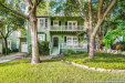 Photo of 119 EVANS AVE, Alamo Heights, TX 78209 (MLS # 1418807)