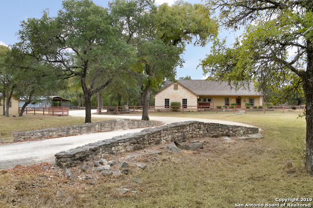 Photo for 4355 High Noon Dr, Bulverde, TX 78163 (MLS # 1419095)