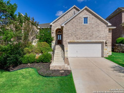 Photo of 18938 HONEY MESQUITE, San Antonio, TX 78258 (MLS # 1419442)