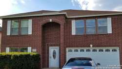 Photo of 9635 Roy Croft Ave, Helotes, TX 78023 (MLS # 1419592)