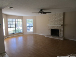 Photo of 14624 HIDDEN GLEN WOODS, San Antonio, TX 78249 (MLS # 1419651)