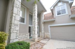 Photo of 1703 ELK CANYON DR, San Antonio, TX 78232 (MLS # 1419675)