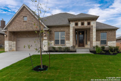 Photo of 419 Bullrun Way, San Antonio, TX 78253 (MLS # 1419684)