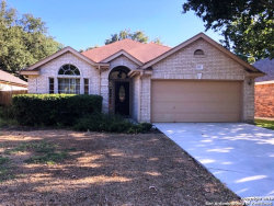 Photo of 3110 VAQUERO PASS, San Antonio, TX 78247 (MLS # 1419695)