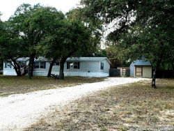 Photo of 122 CRUZERO DE ENCINO, Adkins, TX 78101 (MLS # 1419800)