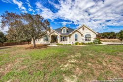 Photo of 565 Arbor View, Adkins, TX 78101 (MLS # 1420008)