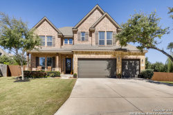Photo of 8109 Hyacinth Trace, Boerne, TX 78015 (MLS # 1420183)