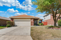 Photo of 10419 Pecne Path, Helotes, TX 78023 (MLS # 1420309)
