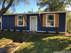 Photo of 4350 Stephanie St, San Antonio, TX 78237 (MLS # 1421540)