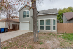 Photo of 9391 VALLEY GATE, San Antonio, TX 78250 (MLS # 1423218)