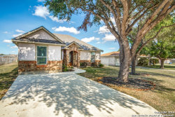 Photo of 217 MEADOW DR, Marion, TX 78124 (MLS # 1423742)