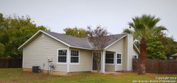 Photo of 7903 Candle Bend, San Antonio, TX 78250 (MLS # 1423759)