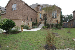Photo of 15931 Watchers Way, San Antonio, TX 78255 (MLS # 1423841)