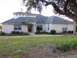Photo of 1406 Grey Flint Cove, San Antonio, TX 78258 (MLS # 1423872)