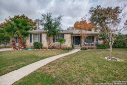 Photo of 147 E EDGEWOOD PL, Alamo Heights, TX 78209 (MLS # 1424066)