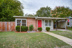 Photo of 230 SERNA PARK, San Antonio, TX 78218 (MLS # 1424110)