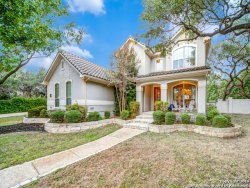 Photo of 82 THREE LAKES DR, San Antonio, TX 78248 (MLS # 1424121)
