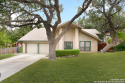Photo of 5414 TIMBER POND ST, San Antonio, TX 78250 (MLS # 1424165)