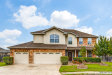 Photo of 310 RED QUILL NEST, San Antonio, TX 78253 (MLS # 1424277)