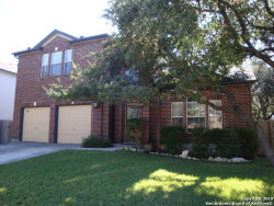 Photo of 8502 GOLDEN SUNSET, San Antonio, TX 78250 (MLS # 1424316)