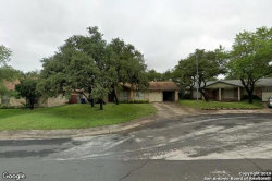 Photo of 8411 TIMBER FAIR, San Antonio, TX 78250 (MLS # 1424376)