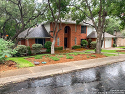 Photo of 15606 Doe Haven, San Antonio, TX 78248 (MLS # 1424451)
