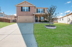 Photo of 3806 Mahogany Cove, San Antonio, TX 78261 (MLS # 1424466)