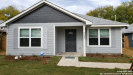 Photo of 4039 San Fernando St, San Antonio, TX 78237 (MLS # 1424488)
