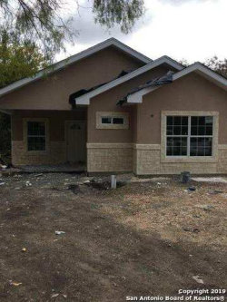 Photo of 3018 Navajo St, San Antonio, TX 78211 (MLS # 1424495)