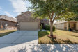 Photo of 409 Saddlehorn Way, Cibolo, TX 78108 (MLS # 1425096)