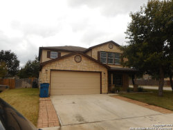 Photo of 16527 Churchill Cove, Selma, TX 78154 (MLS # 1425296)