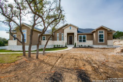 Photo of 3416 Comal Springs, Canyon Lake, TX 78133 (MLS # 1425962)