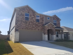Photo of 455 Agave Flats Dr, New Braunfels, TX 78130 (MLS # 1426570)